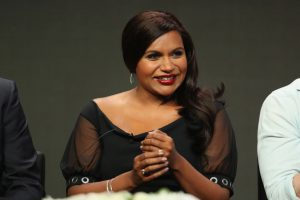 Why Fans Won't Find Out the Father of Mindy Kaling's Daughter Any Time Soon