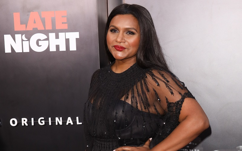 Is Late Night Really Based On Mindy Kaling S Time At The Office