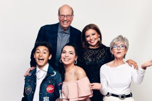 The Most Heartwarming Reactions to 'One Day At A Time's Revival