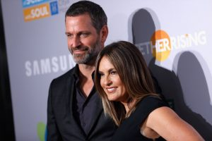 How Long Have 'Law & Order: SVU's Mariska Hargitay And 'Younger's Peter Hermann Been Married?
