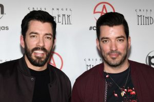 'Property Brothers': Everything You Didn't Know About the Third Scott Brother