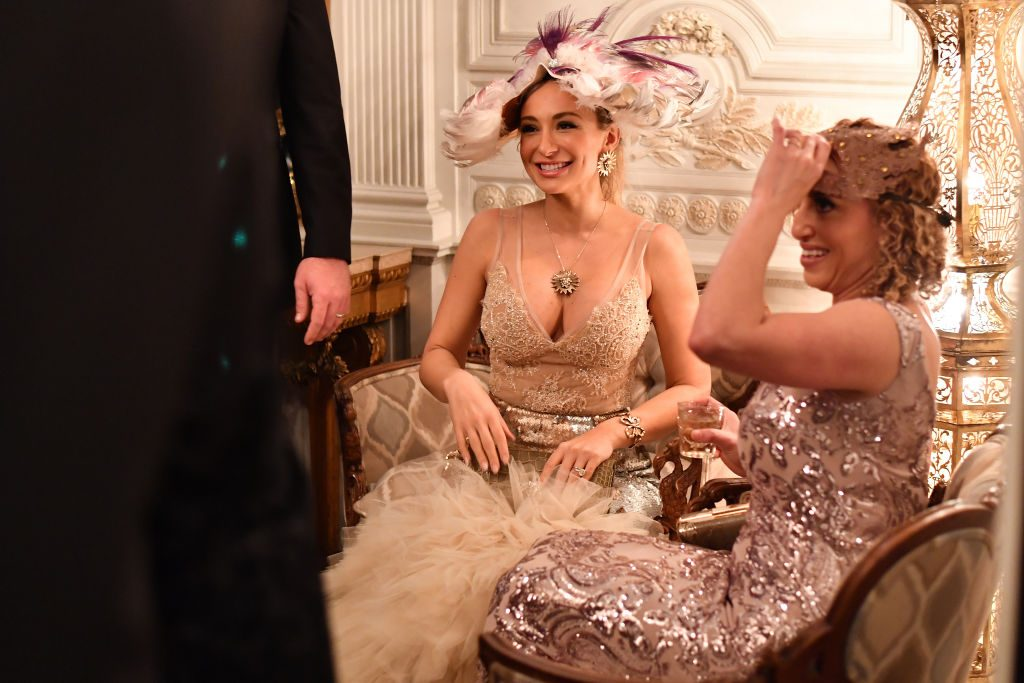 Southern Charm New Orleans': Who is Reagan Charleston's New Husband?