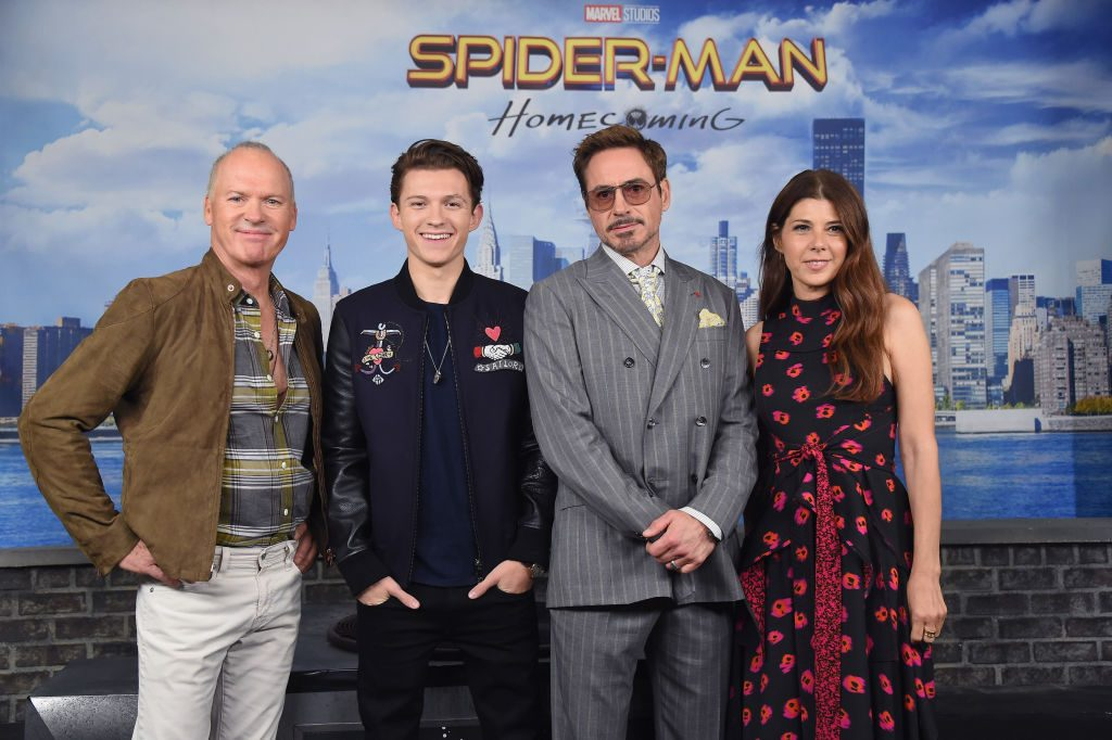 Spider-Man: Far From Home' Fan Theory: Will Robert Downey Jr