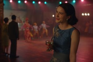 4 Shows to Watch If You Like 'The Marvelous Mrs. Maisel'