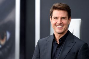 Are Tom Cruise and Elon Musk's Space X Planning to Film a Movie in Space?