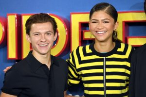 Why 'Spider-Man: Far From Home' Co-Stars Tom Holland And Zendaya Will Never Do 'Lip Sync Battle' Again