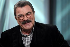 Who Is Tom Selleck's Wife and How Long Have They Been Together?
