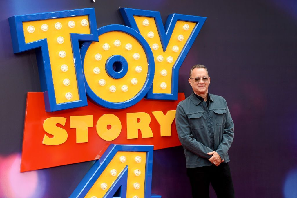Toy Story 5 after Toy Story 4