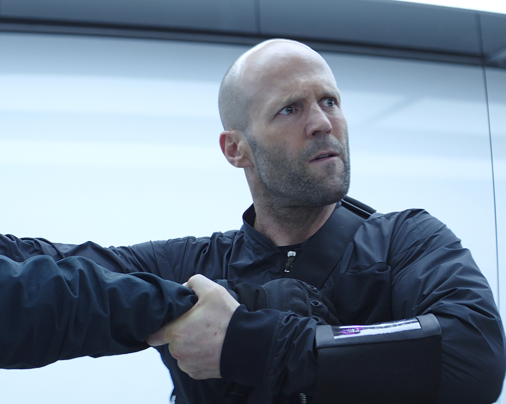 Hobbs & Shaw Is Big, Dumb Fun