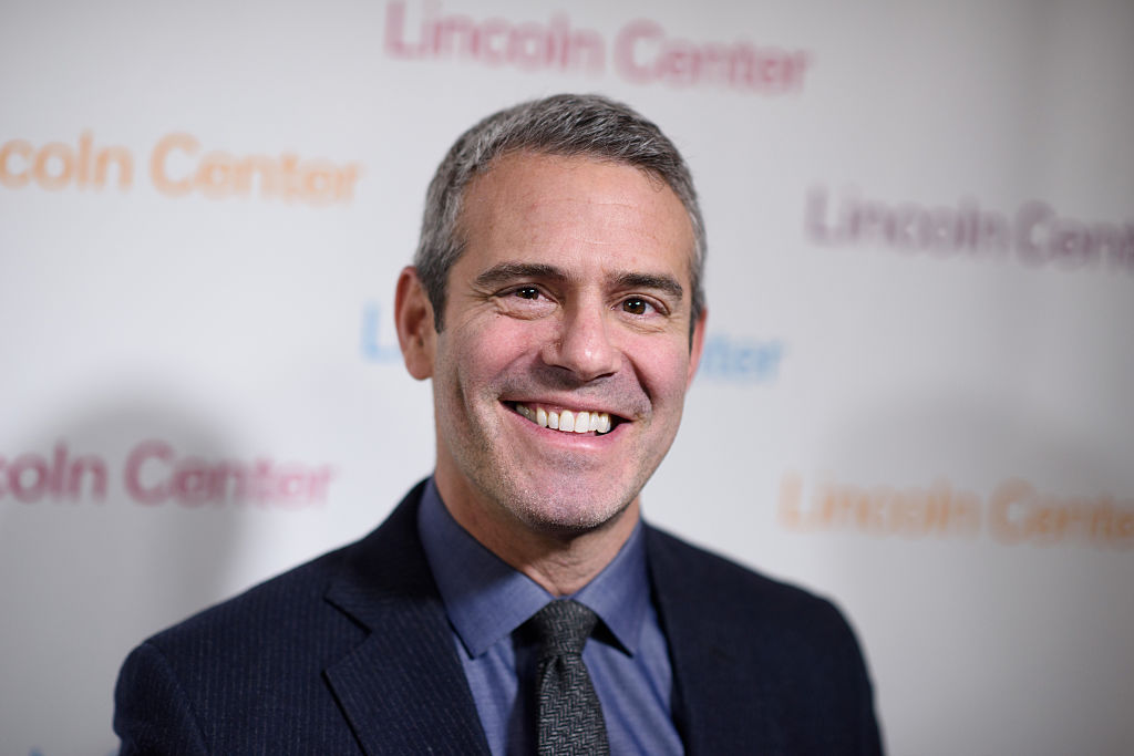 Andy Cohen's Parenting Hack: Does Listening to the Grateful Dead Actually Make You Feel Calmer?