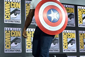 Marvel Announces 'The Falcon and the Winter Soldier': What is the Original Series All About?