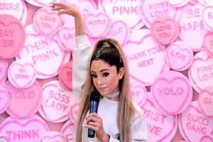 Is Ariana Grande Single? Find Out Who She's Dating