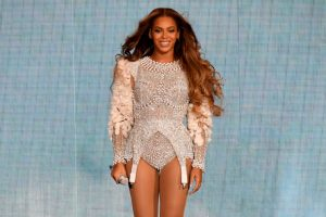 Beyoncé Excites Fans With New Promo Photo From 'The Lion King'