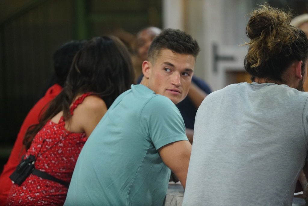 Big Brother 21' Episode 12: Unexpected Head Of Household