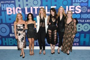 The Cast Of 'Big Little Lies' Has The Craziest Connection