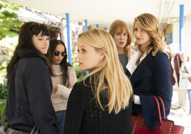 The cast of 'Big Little Lies' Season 2