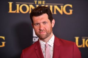 'Lion King's' Billy Eichner Talks About Meeting Beyoncé  for the First Time and Thanksgiving Dinner with Barbara Streisand