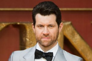 'The Lion King' Cast Member, Billy Eichner, Advocates for LGBTQ Characters in Animated Movies