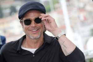 'Once Upon a Time in Hollywood's' Brad Pitt Used to be Roommates With This 'BH: 90210' Star