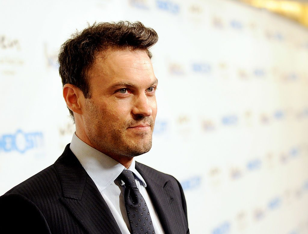 Brian Austin Green   Kevin Winter/Getty Images