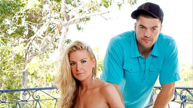 'The Challenge' stars CT and Diem