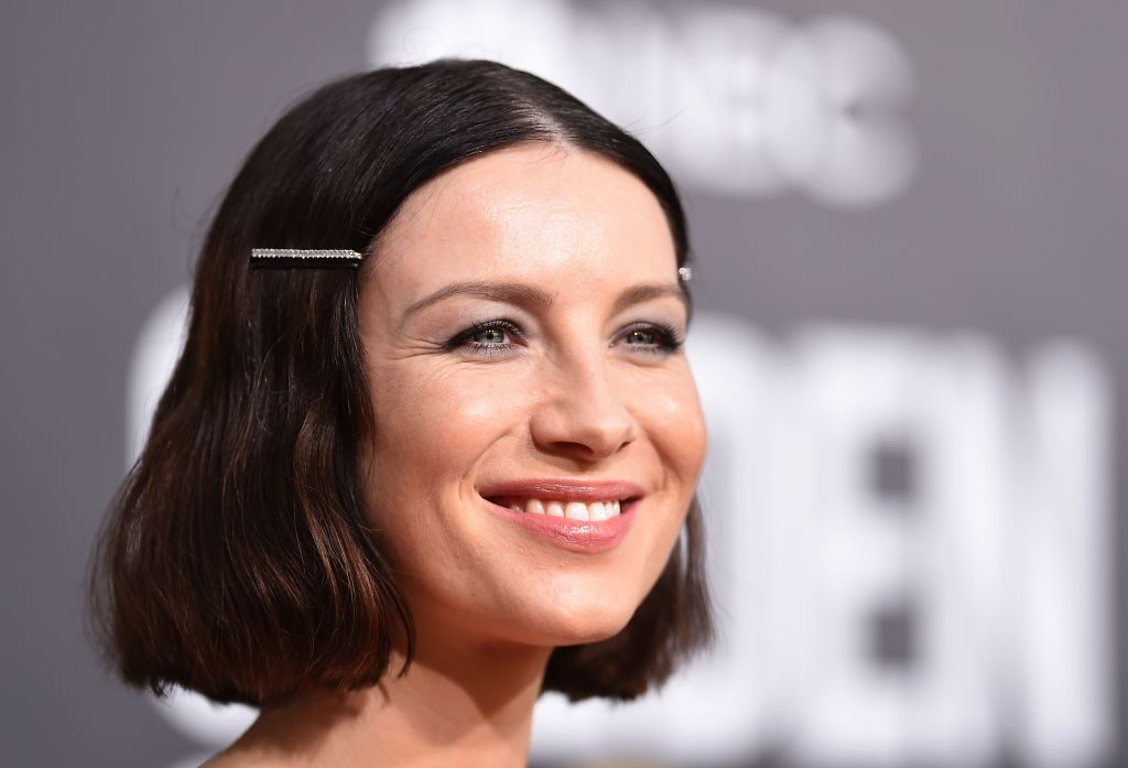 Caitriona Balfe | Valerie Macon/AFP/Getty Images