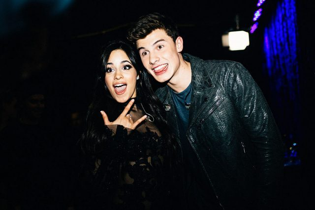 Caught: Shawn Mendes and Camila Cabello Were Reportedly Spotted Sharing a Kiss