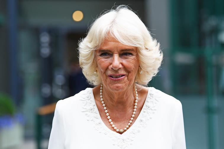 Camilla, Duchess of Cornwall
