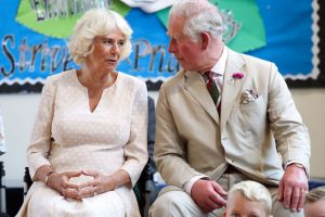 Does Camilla Parker Bowles Even Want to Be Queen?