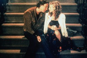 'Sex and the City': Was Aidan Ever Right for Carrie?