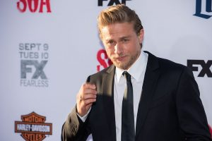 How Charlie Hunnam Made 'Sons Of Anarchy's' Jax Teller One Of The Sexiest Characters Of All Time