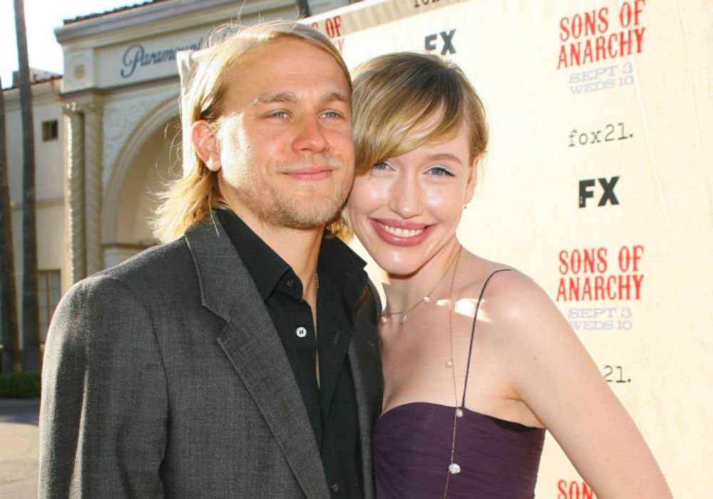 Charlie Hunnam ready to marry Morgana McNelis