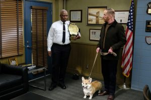 'Brooklyn Nine-Nine:' Will Another Dog Play Cheddar in Upcoming Episodes?