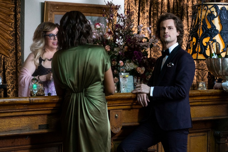 What's Matthew Gray Gubler's Net Worth and How Does He Make