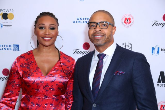 'The Real Housewives of Atlanta': How Did Cynthia Bailey and Her Fiancé, Mike Hill, Meet?