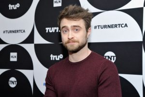 Daniel Radcliffe's Net Worth and How Much He Made Playing Harry Potter