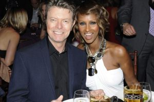 What is David Bowie's Daughter Up To These Days?