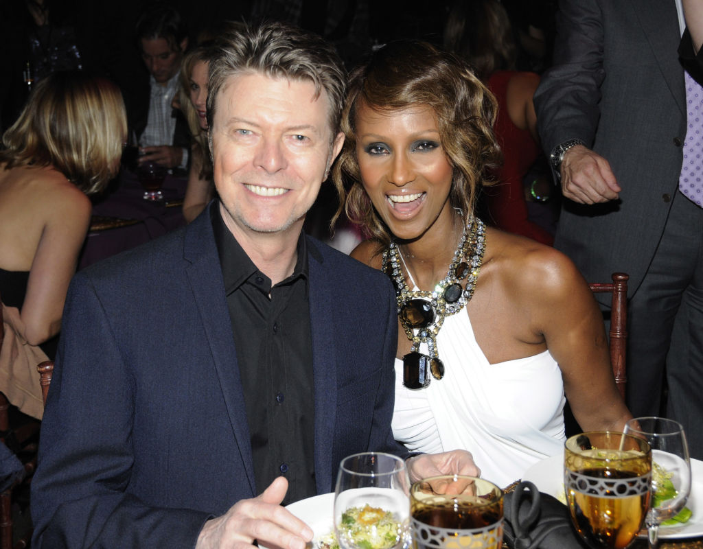What Is David Bowie S Daughter Up To These Days