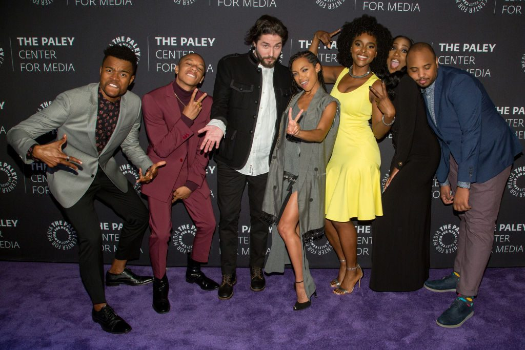 Dear White People at The Paley Center for Media