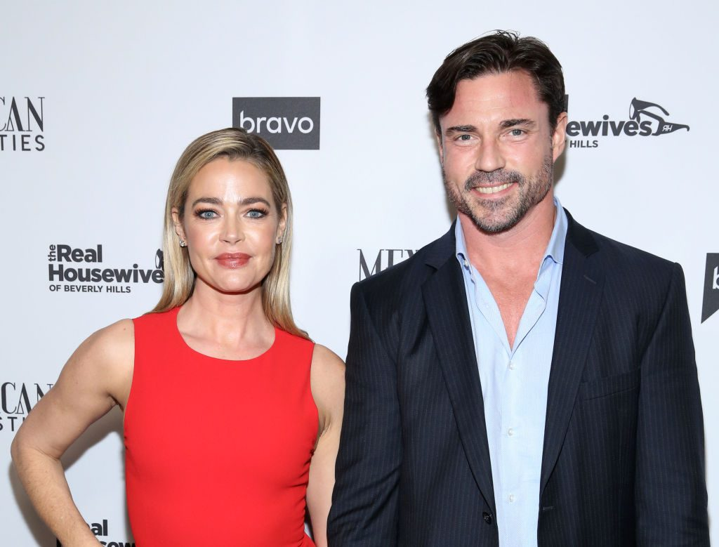 These Two 'Real Housewives of Beverly Hills' Husbands Have