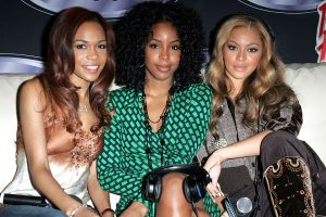 Will Destiny's Child Get Back Together? Kelly Rowland Says It's Not On Their 'Radar'