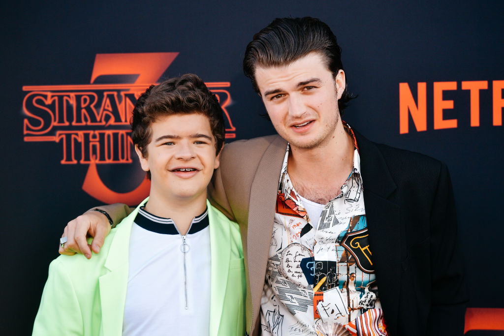 Stranger Things': The Real Reason Dustin and Steve Had to