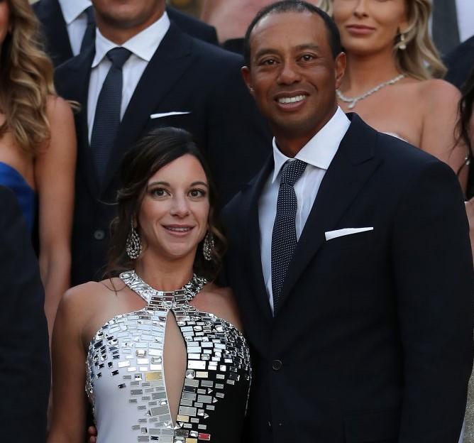Is Tiger Woods' Girlfriend Erica Herman In Serious ...