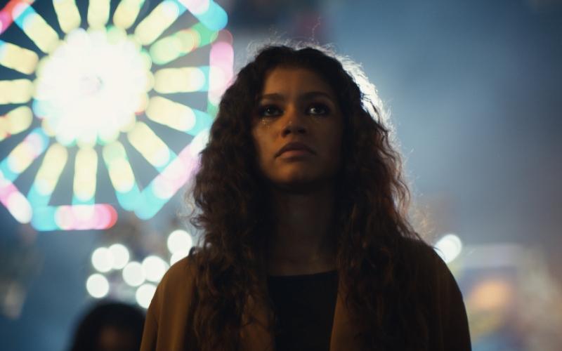 'Euphoria' Zendaya season 2
