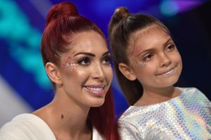 Why 'Teen Mom' Farrah Abraham Doesn't Turn Off the Comments on Sophia's Instagram