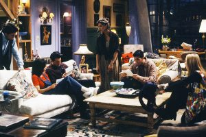 5 Shows to Watch if You Like 'Friends' Since the Series is Leaving Netflix