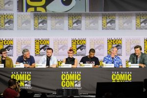 'Game of Thrones' Stars Get Booed Defending the Show