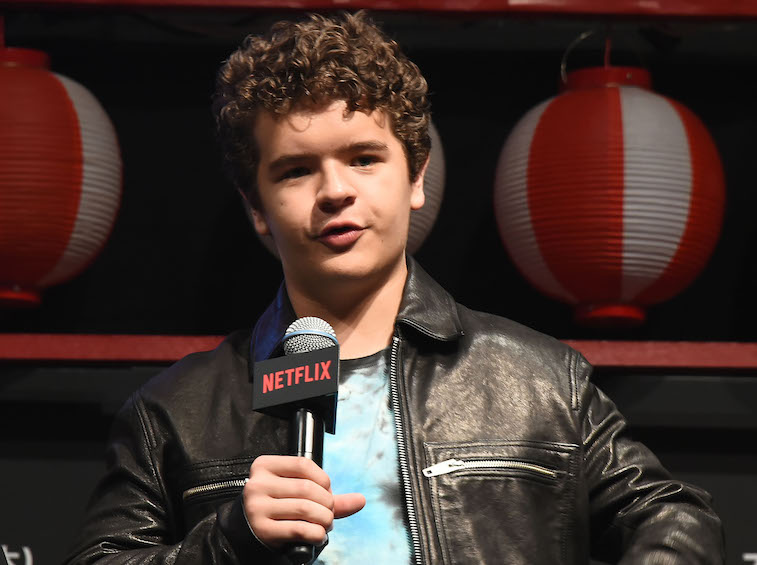 'Stranger Things': What You Might Not Know About Gaten Matarazzo - The Reports