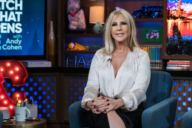 Is Vicki Gunvalson Leaving 'RHOC'? Demoted Star Reveals Her Future Is 'Uncertain' - The Reports