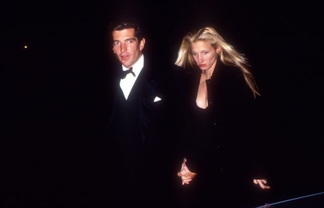 The Truth Behind John F. Kennedy Jr And Carolyn Bessette's Troubled Marriage